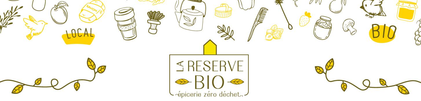la réserve bio et illustration