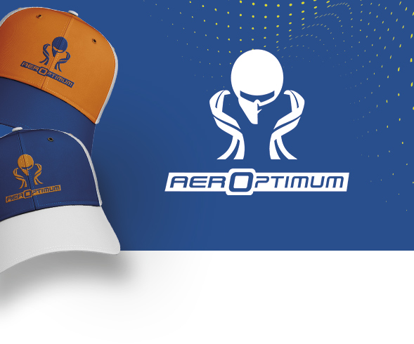 logo aeroptimum version mobile
