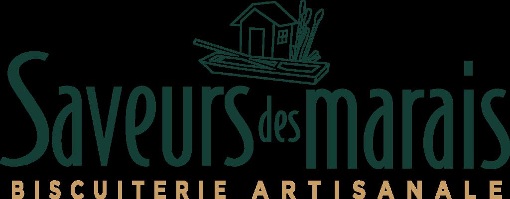logo saveurs des marais